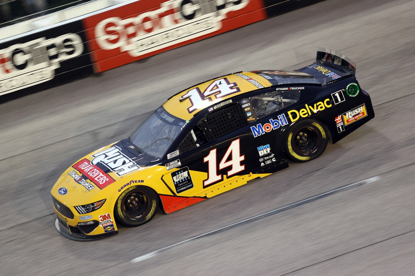 NASCAR Cup Series Toyota 500