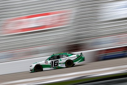 NASCAR Xfinity Series EchoPark 250