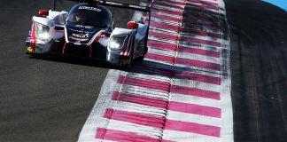 United Autosports Paul Ricard