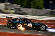 Ginetta GT4 24H Series