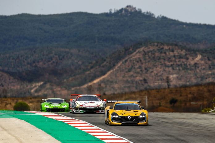 24H Series Algarve