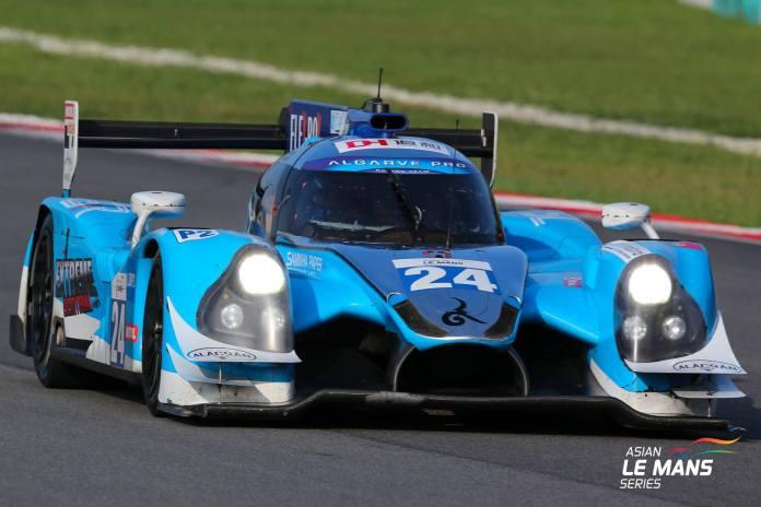 Algarve Pro Ligier JSP2