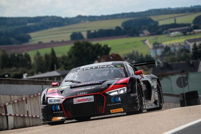 Audi R8 GT3 ADAC GT Masters