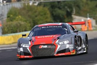 Audi R8 WRT