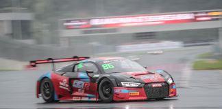 OD Racing Audi