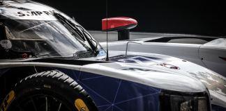 SMP Dallara Le Mans