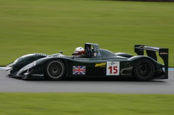 ProTran Competition, Donington 1000km 2006