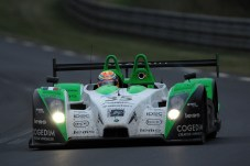 OAK Racing Pescarolo 01 LMP2, Le Mans 24 Hours 2008