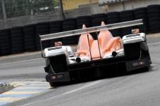 Barazi Epsilon LMP2, Le Mans 24 Hours 2008