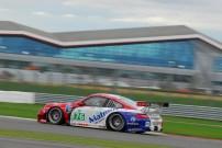 IMSA Performance Matmut Porsche 911, Silverstone ILMC 2011