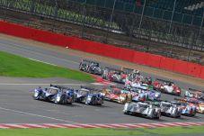 Start, Silverstone ILMC 2011