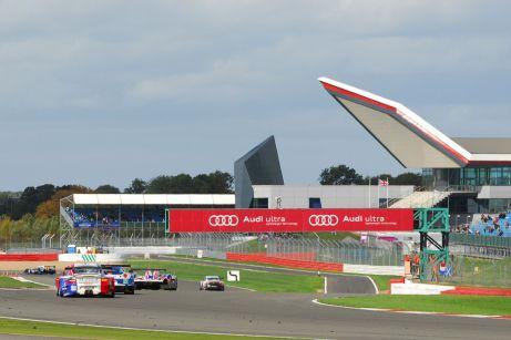 Field, Silverstone ILMC 2011