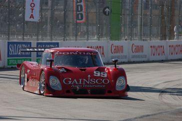 Gainsco Red Dragon, Long Beach 2006