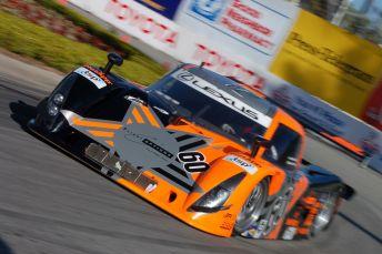 Mike Shank Racing, Lexus Riley, Long Beach 2006