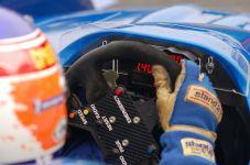 Nicolas Minassian, Creation Autosportif, Donington 1000km 2006