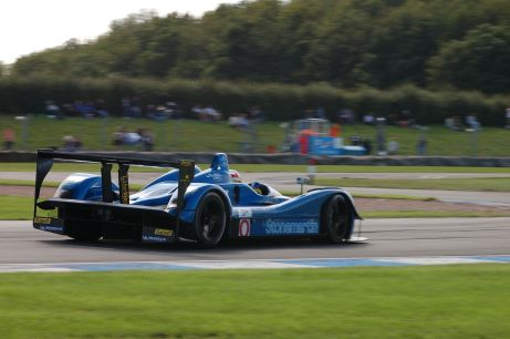 Creation Autosportif, Donington 1000km 2006