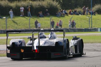 Courage LC70 LMP1, Donington 1000km 2006
