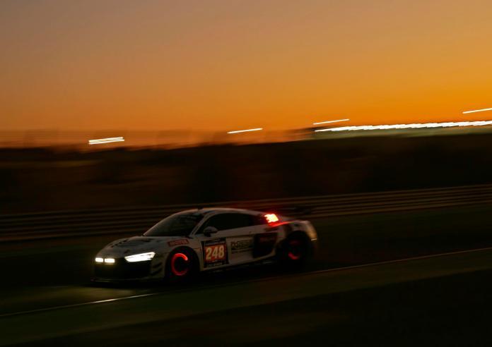 24H Series Audi