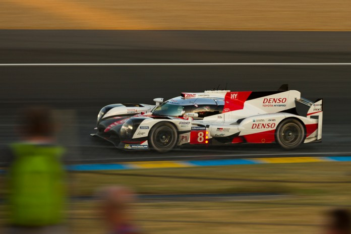 Toyota are clear favourites for the WEC 2018/2019 Super Season