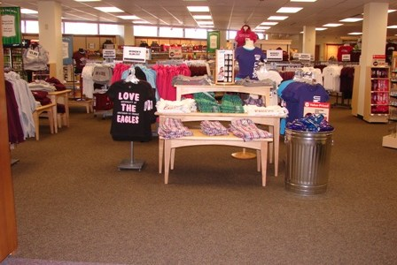 What to look for in the UW-L bookstore