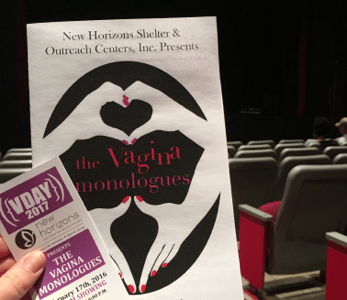 The Vagina Monologues: Raising Local Awareness in La Crosse