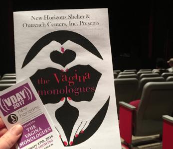 The Vagina Monologues: Raising Local Awareness in La Crosse