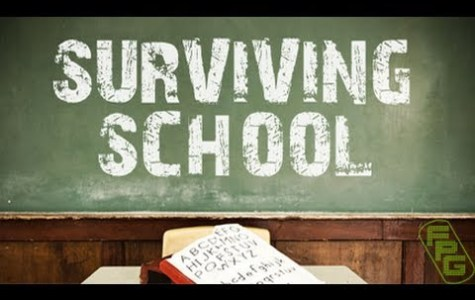 Viewpoint: Surviving the First Week of School