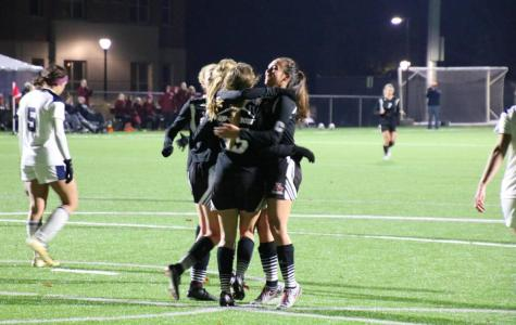 Eagles Soccer to Play Whitewater in WIAC Finals