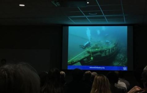 Underwater Archaeology Dives into UWL