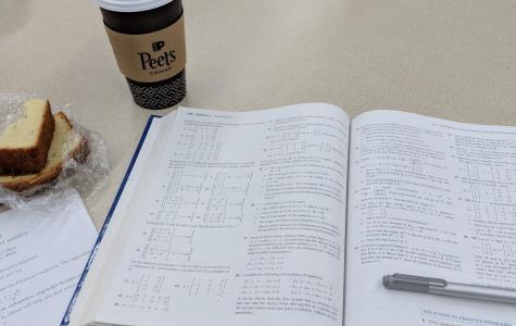 Where to Study?
