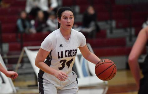 UWL Women's Basketball Defeats Dubuque, Extends Streak to Five Games
