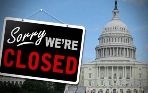 What You Need To Know About The Government Shutdown