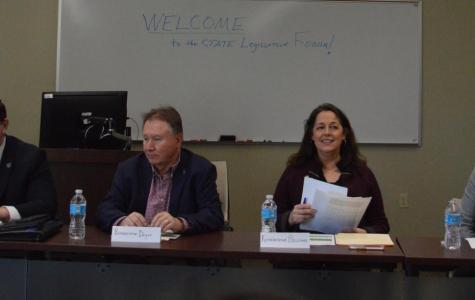 UWL Welcomes Politicians to Campus to Discuss Top Issues