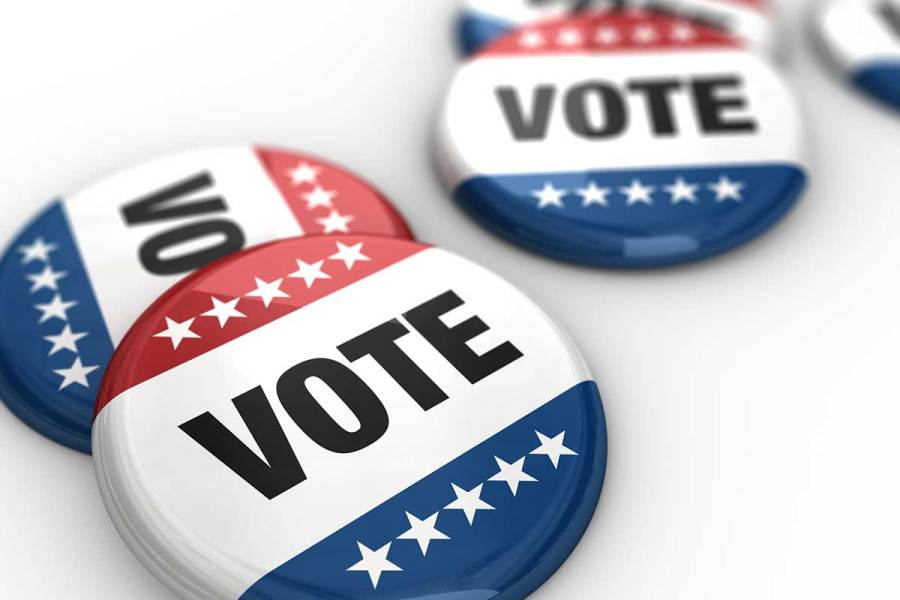 Feb. 20 Primary Election Guide