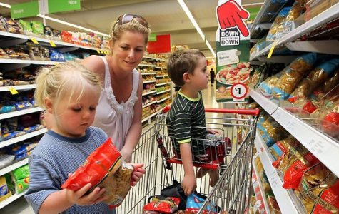 Viewpoint: Oh SNAP- the Future of Food Share Assistance