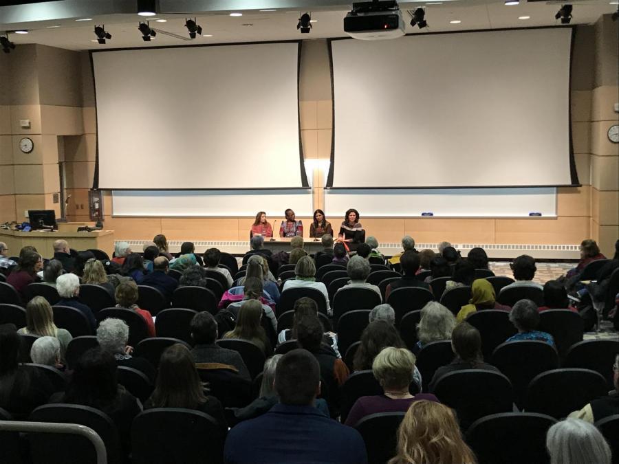 Celebrating International Women's Day at UWL