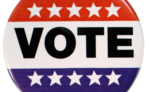 Student Association ballot and biographies announced for April 17th