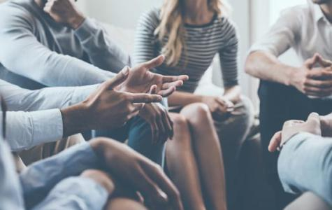 Group therapy: small groups, big benefits