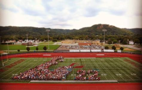 Ask 5: UWL freshman reflect on their year so far