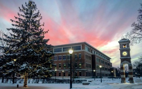 Ask Five: Favorite things to do in La Crosse in December