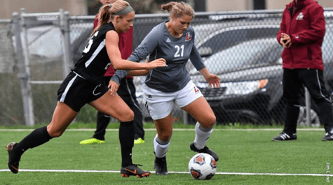 The impact of the Women's World Cup Victory on UWL Soccer