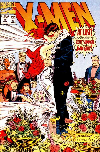 PURVIEW Archie Marries Veronica  Dispatches from Dimension X