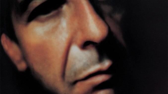 Leonard Cohen Various Positions Cover