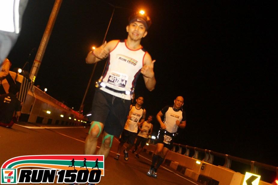 7-eleven Run1500