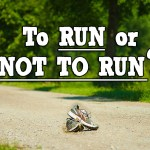 When Motivation to Run Isn't Enough: 3 Tips to Get Back on Track