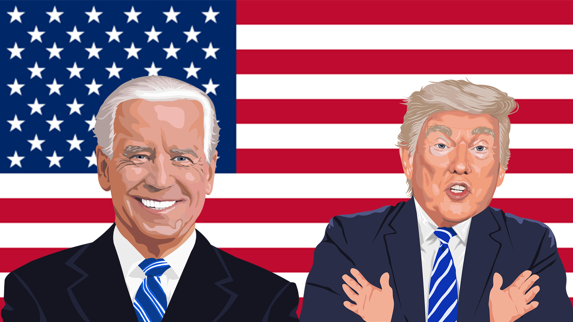 Endgame: The US Presidential Election