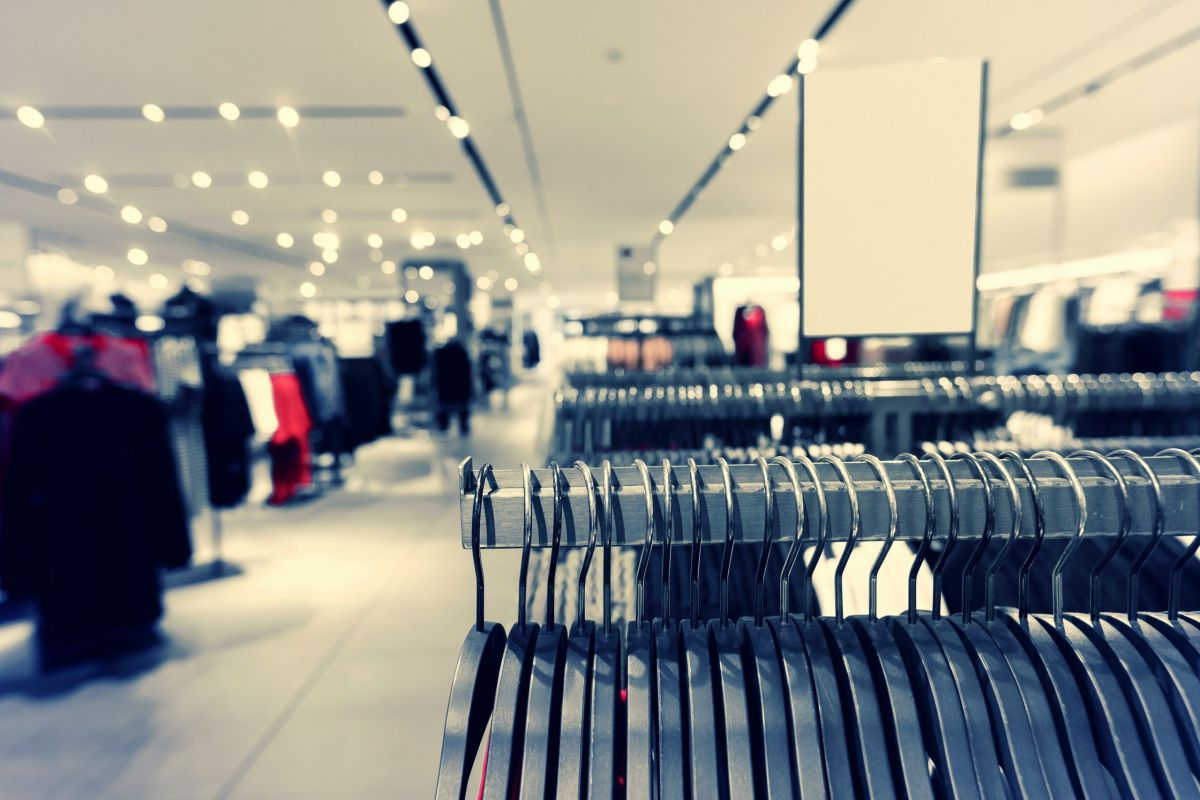 High Street Flop: COVID-19 and Retailers