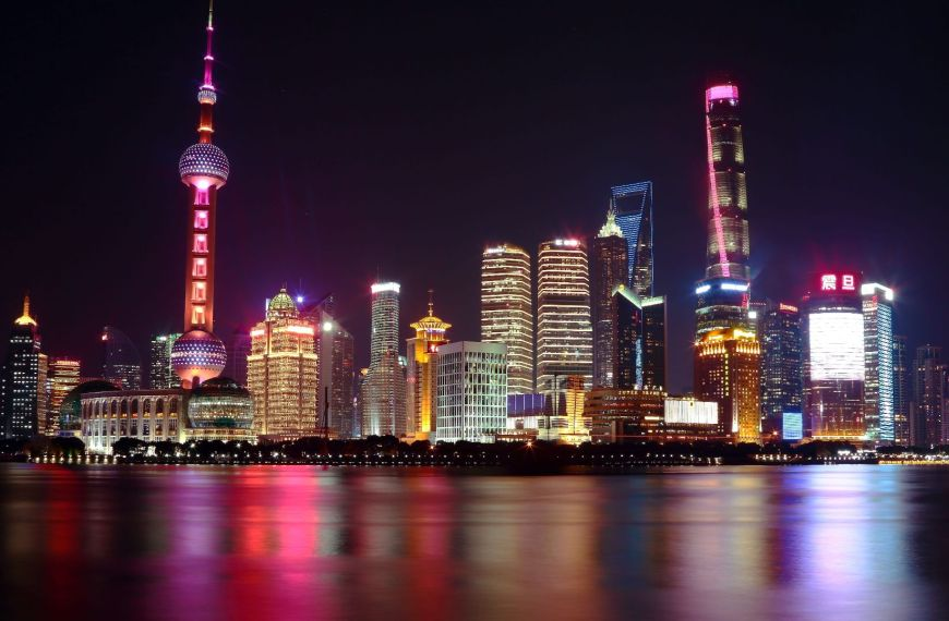 Guanxi: asset or liability?