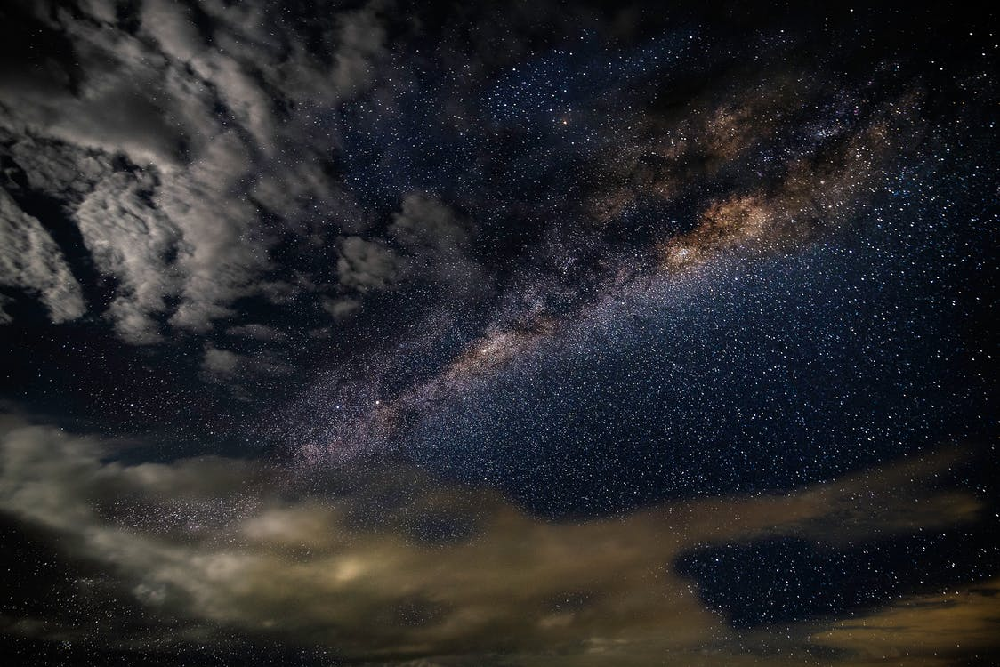 Read more about the article Existence of Life Outside Earth