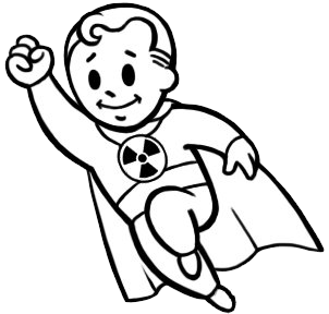 Radiation as a Gameplay Mechanic « The Rad-Lands